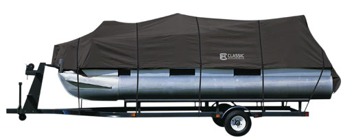 Four Best Pontoon Boat Covers Reviewed And Compared