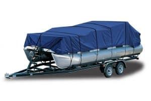 budge-blue-1200-denier-pontoon-boat-cover