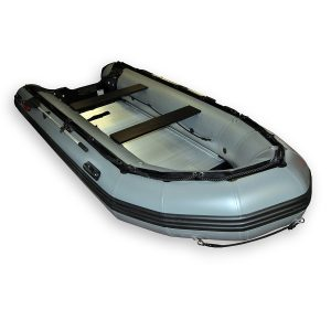 seamax heavy duty inflatable boat