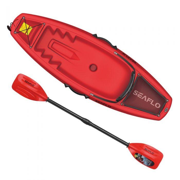 SEAFLO Premium Kayak