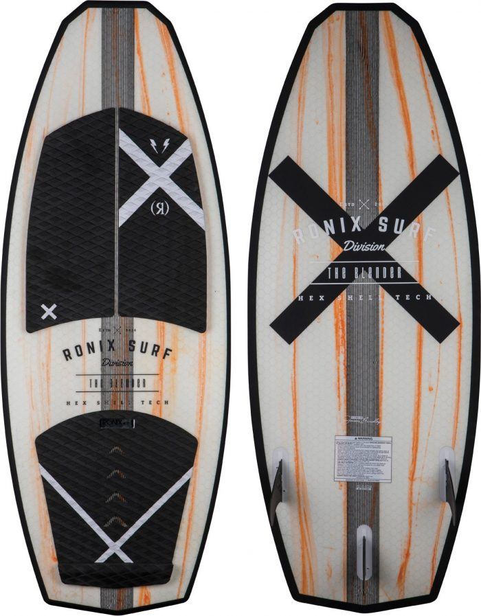 Top 5 Ronix WakeSurf Boards For 2018 Reviewed And Compared